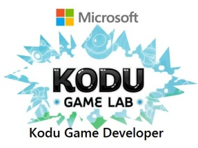 kodu_game developer badge