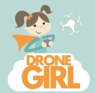 drone-girl